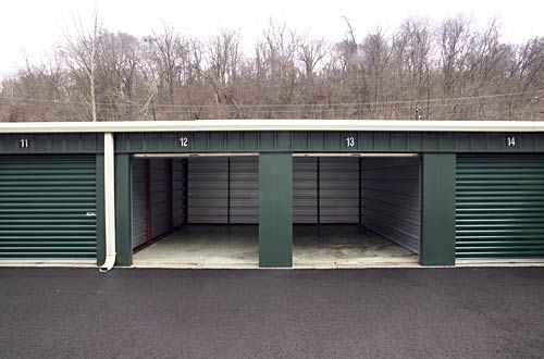 Steel building kit metal warehouse and storage unit for Garden shed builders warehouse