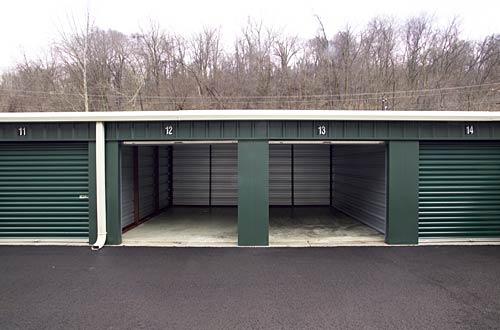 Steel building kit metal warehouse and storage unit for Storage unit building plans